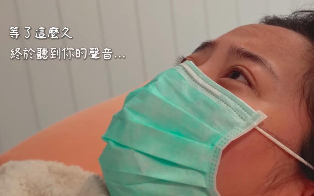 ▲▼趙小僑試管成功,宣布懷孕了 。(圖/翻攝自YouTube/趙小僑女人說)