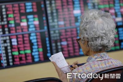 台股反彈逾300點!重返萬六 台積電漲近2.5%