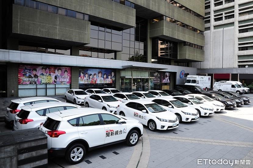 北都申請《台視新聞台》上架CH52 洄瀾、東台等練台生集團將跟進
