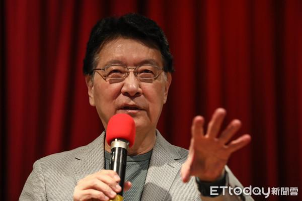 快訊/趙少康宣布籌組「網紅國家隊」 背後原因曝光 | ETtoday政治
