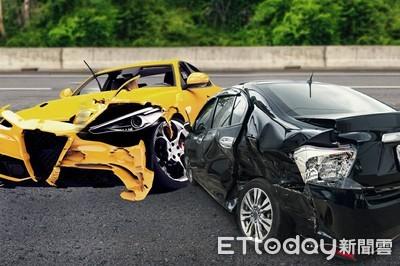連環追撞事故頻傳! 產險業者建議:應投保第三人責任險+超額責任險