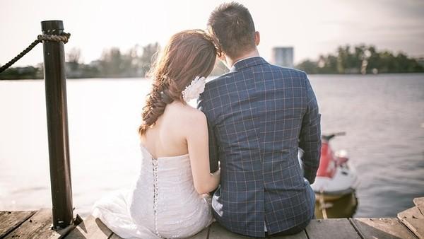 艷妻婚前禁慾!開機當晚「脫口1句話」擊落苦幹夫 結婚4天秒離婚
