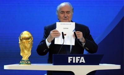 卡達世界盃爆血汗工程!10年竟死6500人 政府未驗屍就判死因遭批