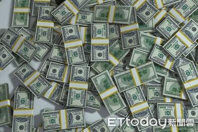 壽險業元月匯兌成本276億!仍賺634億 年增率衝破154%