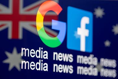 Facebook低頭了!停止封殺澳洲新聞 與3業者攜手「提供優質內容」