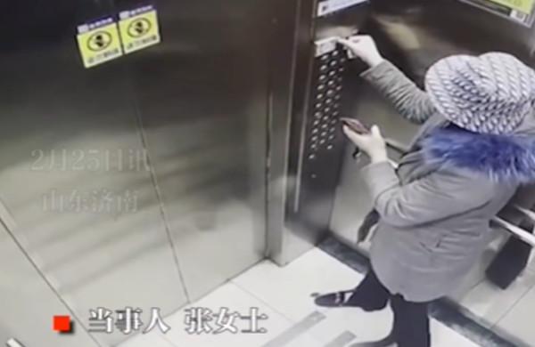 29樓搭電梯「瞬間落到地下3樓」 女住戶狂墜90公尺:腿沒知覺了