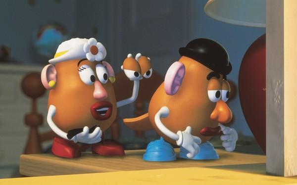 《玩具總動員》蛋頭先生改名了! 力挺性別議題:以後沒有「Mr.」
