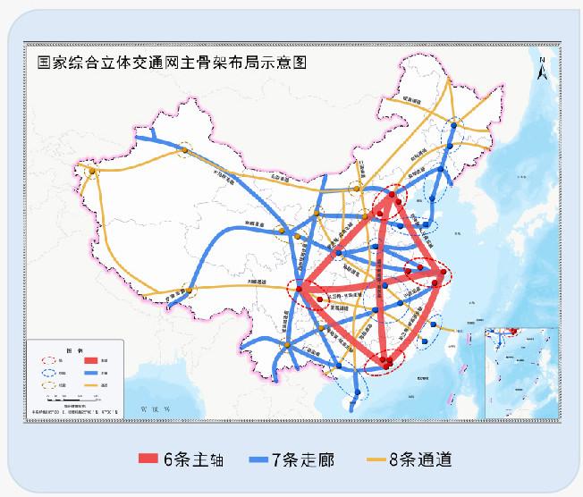 [新聞]「修路到台灣是認真的」 中共最新交通規