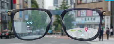 蘋果黑科技!Apple Glass眼鏡自動除塵「不再需要拭鏡布」