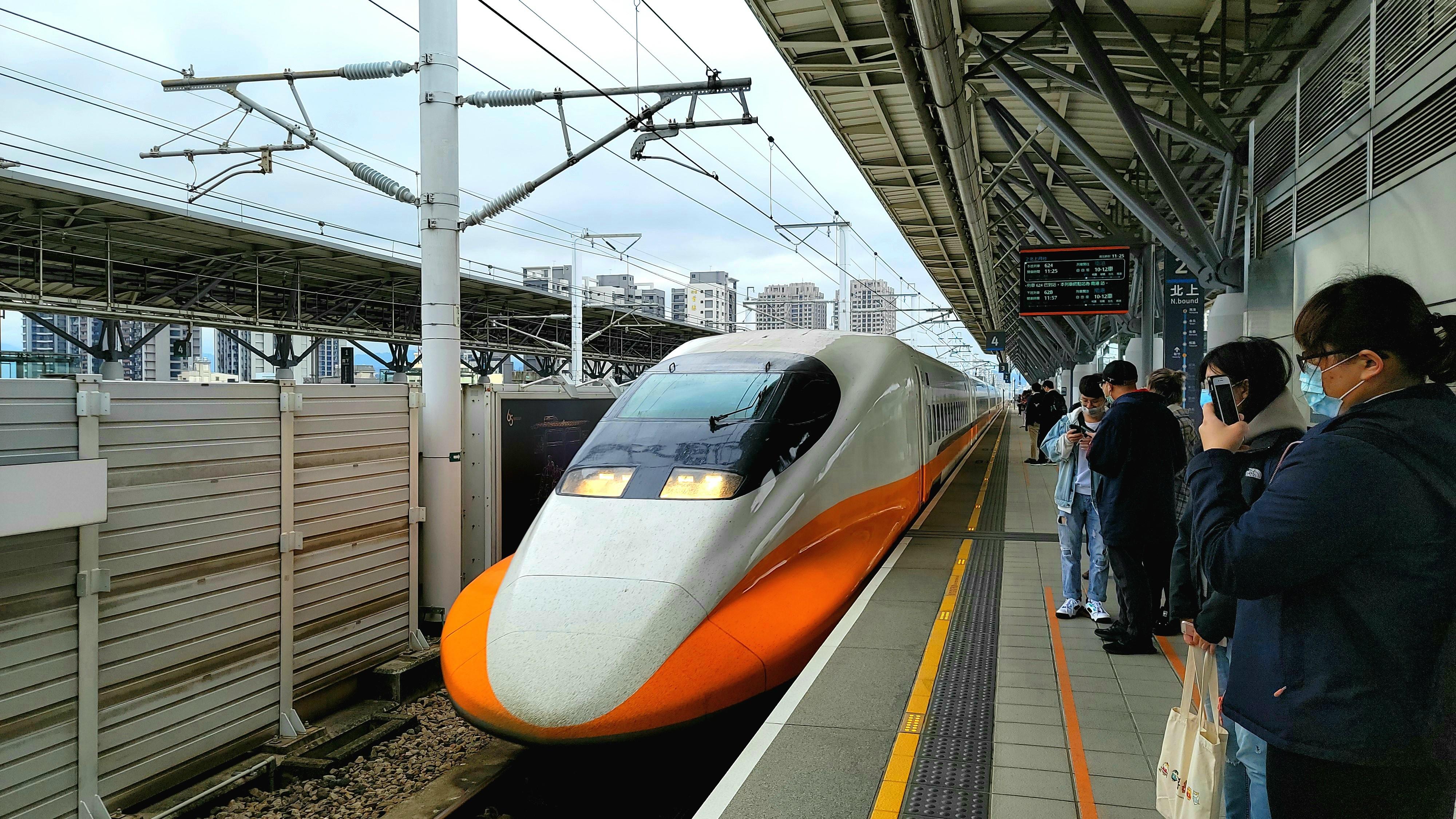 高鐵,台鐵,直鐵,宜蘭,交通部,國道五號,雪隧,觀光,花東,轉乘