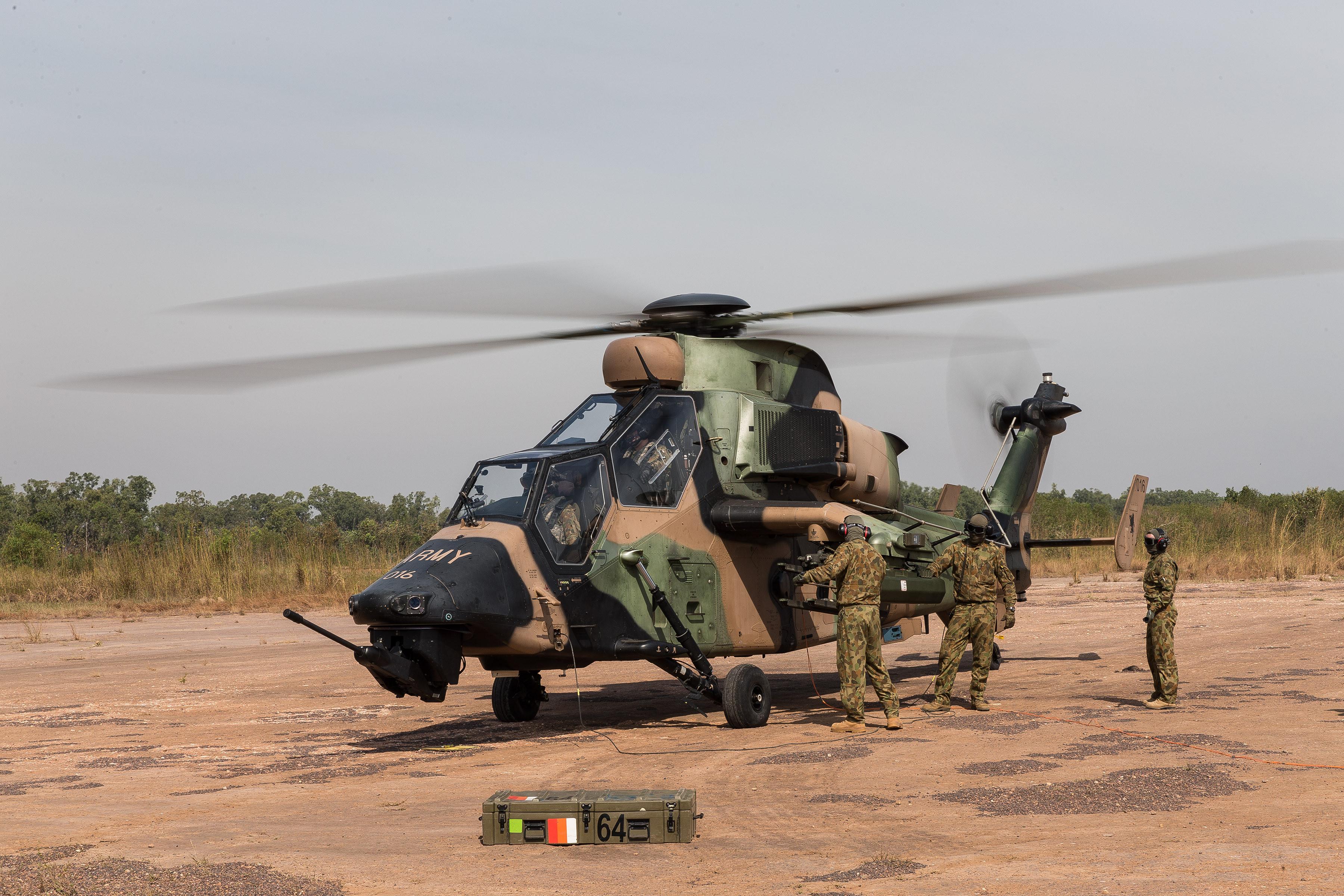 AH-64E,阿帕契守護者,波音,直升機,軍購,澳洲,ARH,美軍,軍武動態