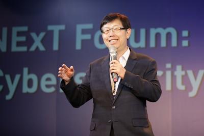 鴻海MIH突破800家夥伴 董座劉揚偉:打造台灣電動車資安試驗場域