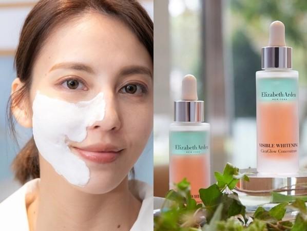 2021美白保養化妝水、精華液、面膜完整推薦!乾淨、透亮才是正解 | E