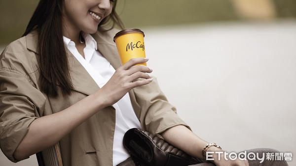 限時6天!麥當勞「McCafé咖啡買1送1」 特選那堤、黑咖啡都有 |