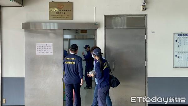 快訊/家屬見屍喊冤!19槍轟爆嘉義綁匪 控警:沒開槍卻被直接打死