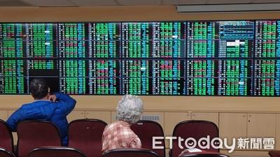 外資賣超525億「史上第五大」! 直逼去年3月股災
