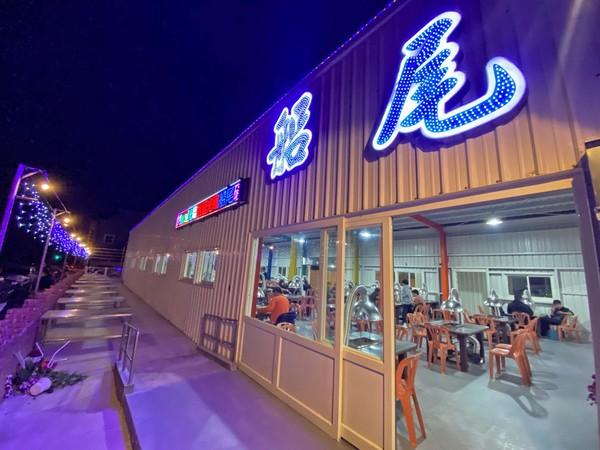「澎湖燒烤老店」重新營業了!6月花火節必吃 肉肉、海鮮無限嗑 | ETt