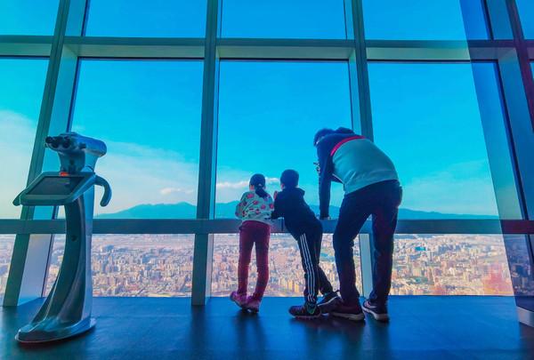 疫情直直燒!台北101「89樓觀景台」暫停開放到5/28 | ETtod