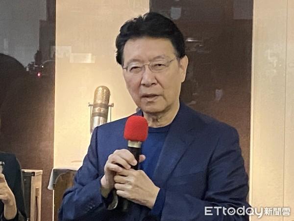 「怕什麼!」 趙少康撂話:培訓100名網紅進軍大陸攻城掠地 | ETto