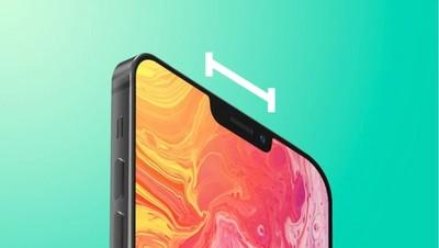 電量更大、瀏海縮小!外媒盤點iPhone 13將出現10大更新