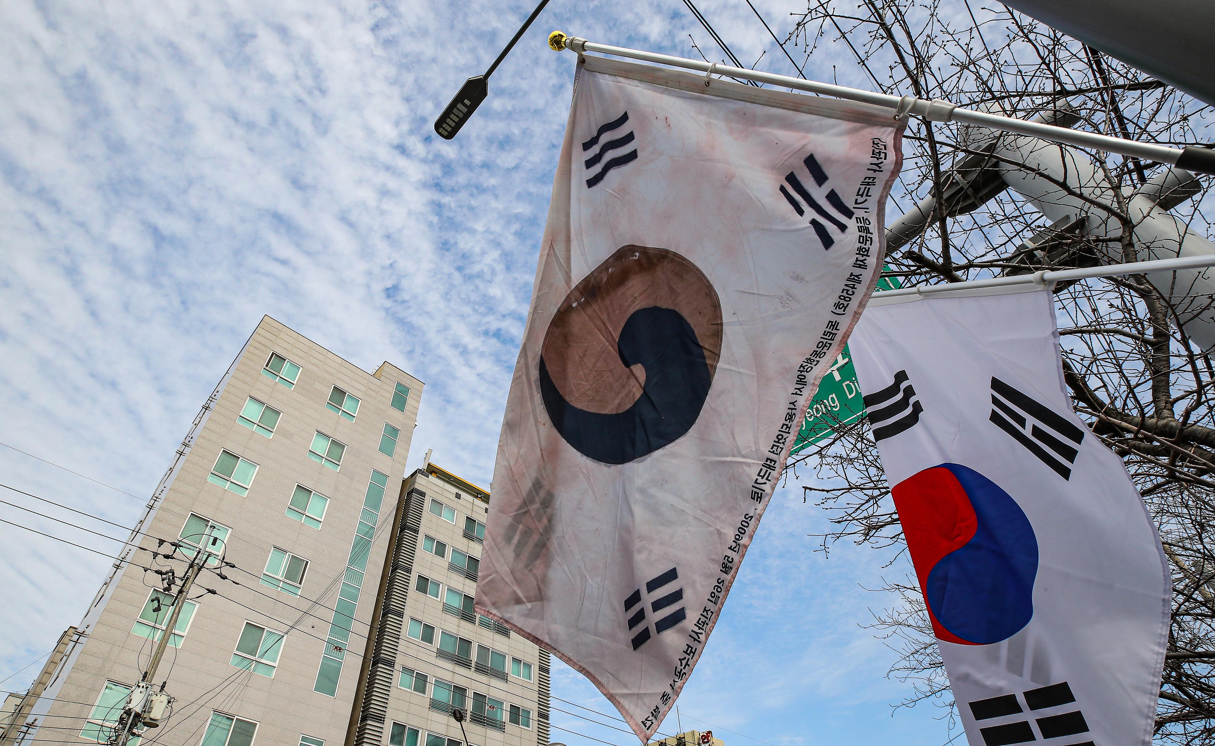 ▲▼南韓持續面臨生育率降低、高齡化,人口逐漸凋零,恐成全球首個消失的國家。(圖/達志影像)