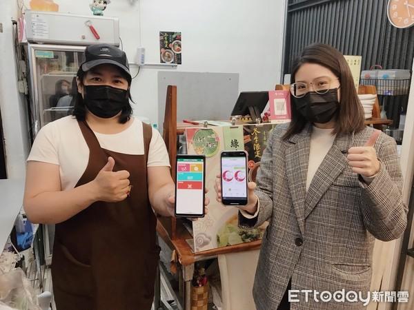環保綠點兌換遊台南 環保省錢又有趣! | ETtoday地方新聞 | E