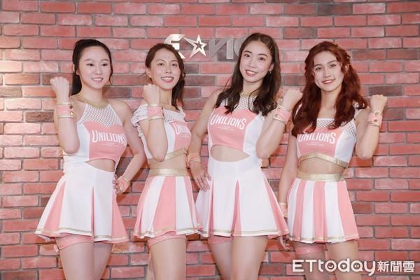 [新聞] UniGirls新團服!Yuki接隊長 新成員驚見最正工讀、莊敬校