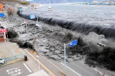 311大地震10週年!強震+海嘯+核災重創日本...還有4萬災民回不了家