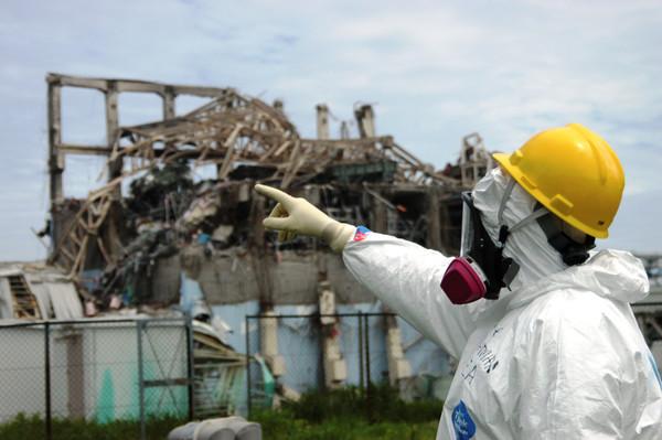 日本政府今日拍板定案:將排放福島核汙水入海