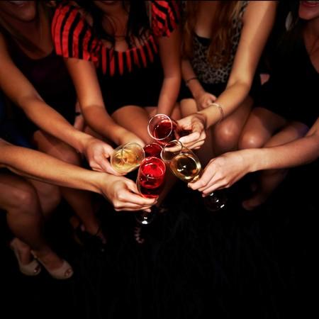 夜店,喝酒,Club,酒吧,bar,Pub。(圖/達志影像示意圖)