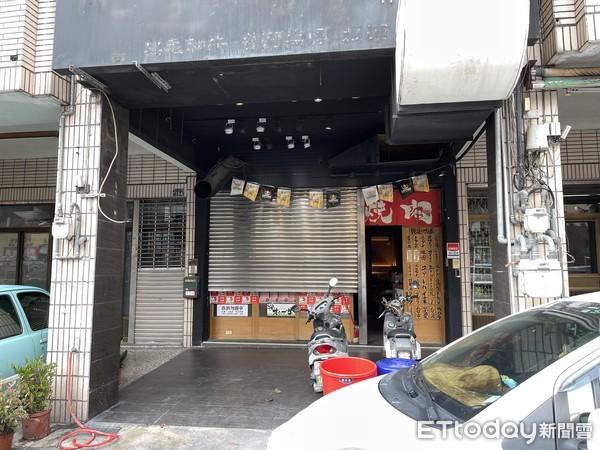 台中米其林燒肉店剛摘星就搬家 新店不離發跡地 | ETtoday房產雲