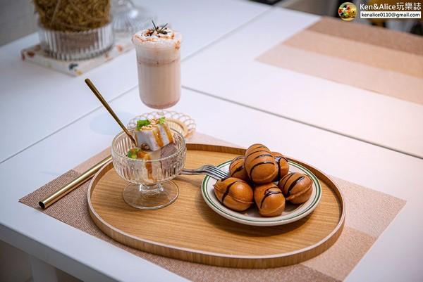 戀愛滋味!宜蘭超夯文青咖啡廳 下午茶必點草莓牛奶+雞蛋糕 | ETtod