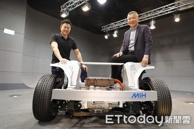 專訪/MIH聯盟3/25會員大會 執行長鄭顯聰帶領EV產業找出海口