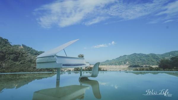舉杯對飲賞浪漫夕陽!朝聖苗栗山湖秘境 還有「私房景點」隨你拍 | ETt