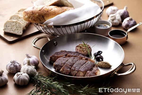 自助餐買1送1!五星飯店周年慶祭優惠 生日3/29吃牛排66折 | ET