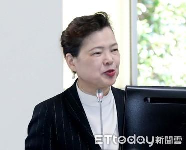 綠委轟瀚薪科技是「詐騙集團」 王美花:紅色供應鏈竊密最高關十年
