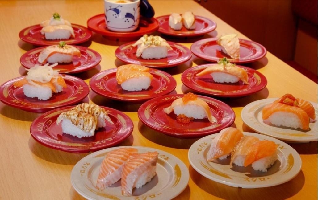 壽司郎,鮭魚,壽司,風潮,消費,品牌,宣傳,內政部,改名