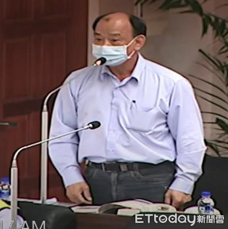 台南藍軍監督平實營區變夜市飽受汙衊 黨團特發表不自殺聲明 | ETtod