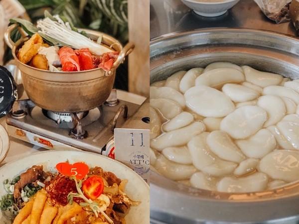 彰化員林美食TOP 10!男朋友早餐、圓仔冰搭燒麻糬 連在地人也朝聖 |
