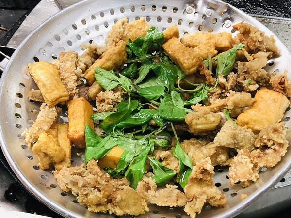 別再管鮭魚了!高雄將辦美食嘉年華 國民美食「鹹酥雞」打頭陣 | ETto