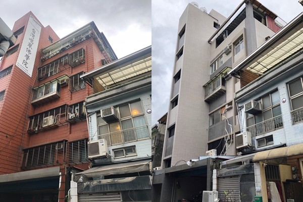北市老公寓「這3項」補助開放申請 增設電梯最高補助220萬 | ETto