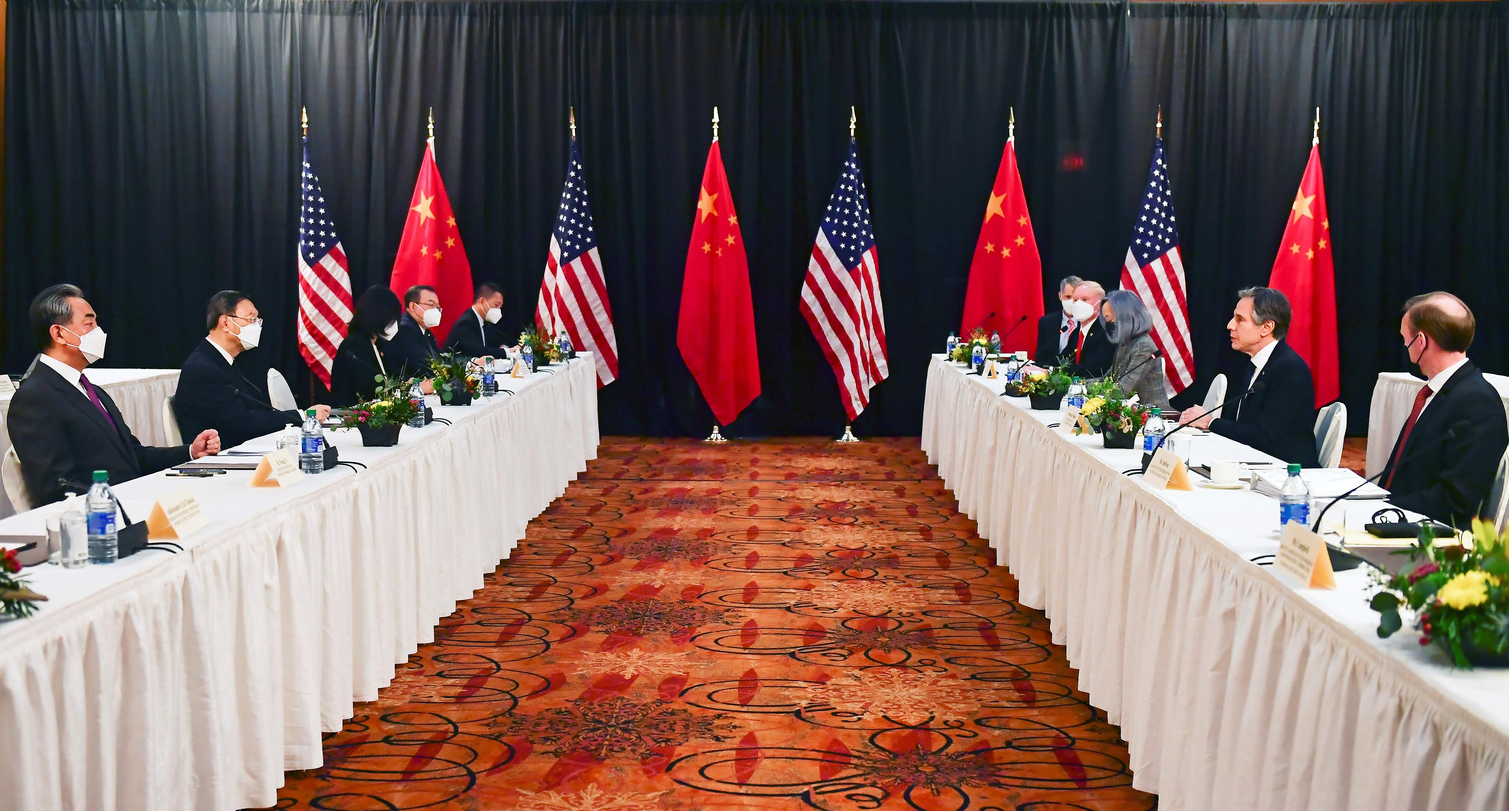 美國,日本,台海,兩岸關係,中國,韓國,布林肯,拜登,菅義偉,印太戰略,小池百合子
