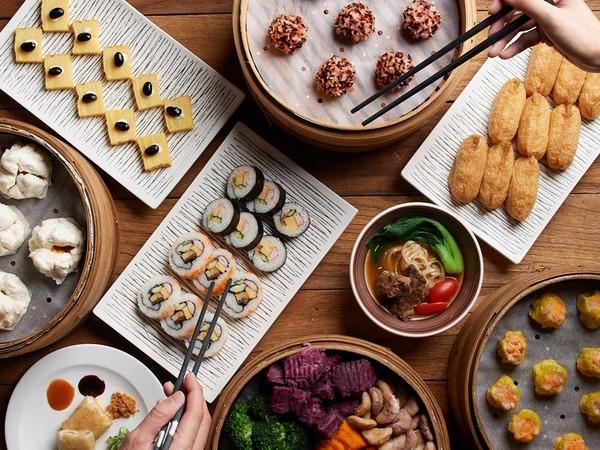 美福大飯店下午茶無限爽吃才765元! 現切肉品、生猛海鮮 一餐飽整天 |