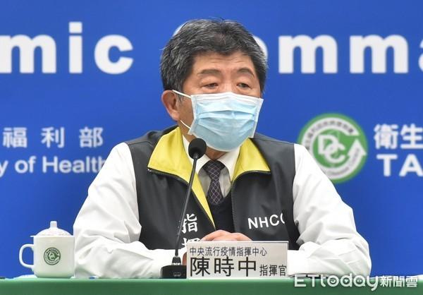 華航案延燒!陳時中:北北桃醫院、長照機構停止探病
