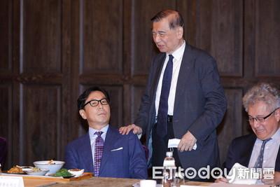 菱光董事會「消音、強制下線」!東元檢舉會議無效 黃茂雄父子之爭延燒