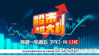 LIVE/台股怎麼暴跌652點 【股市維大利】14:00即時解盤