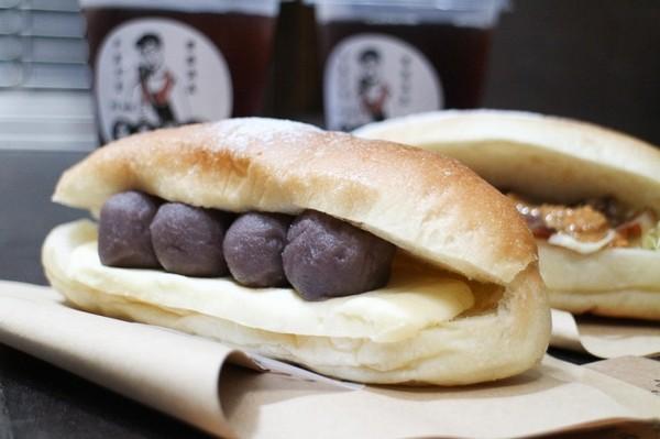 臘肉搭花生醬超涮嘴!台南新開早午餐 圓滾滾紅豆沙球可愛吸睛 | ETto