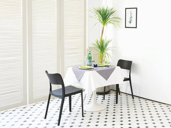 點亮「食」尚空間!餐椅決定餐廳的風格 3關鍵成打卡熱點 | ETtoda