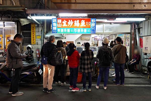 炭火大炒鍋氣十足!嘉義人氣生炒鱔魚麵 新鮮脆口還有免費湯品 | ETto