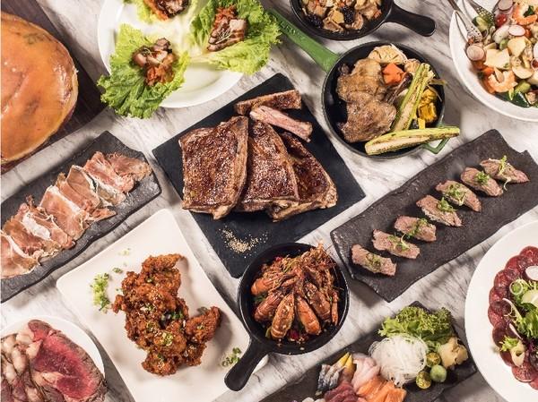 雙北這5區專屬優惠!南港飯店Buffet享85折 4/1主題菜色全新上桌